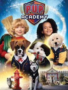Pup Academy : L'Ecole Secrète