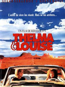 Thelma et Louise Bande-annonce VO
