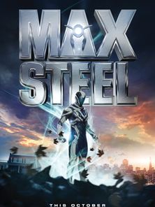 Max Steel Bande-annonce VO
