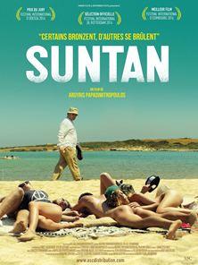 Suntan Bande-annonce VO