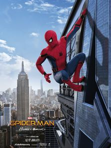 Spider-Man: Homecoming Teaser (2) VO