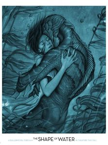 The Shape Of Water Bande-annonce VO