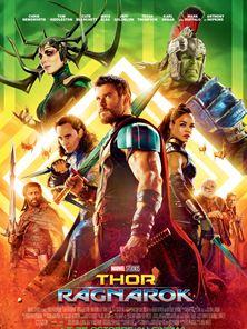 Thor : Ragnarok Bande-annonce VO