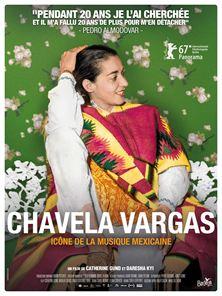 Chavela Vargas Bande-annonce VO