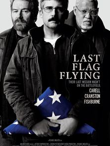 Last Flag Flying Bande-annonce VO