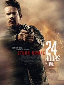 24H Limit Bande-annonce VO