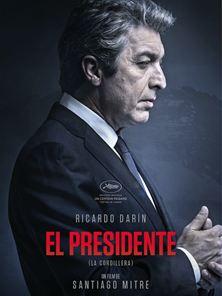 El Presidente Bande-annonce VO