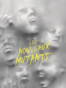 Les Nouveaux mutants Bande-annonce VO