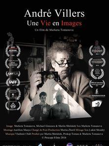 André Villers, Une Vie en Images Bande-annonce VF