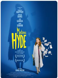 Madame Hyde Bande-annonce VF
