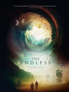 The Endless Bande-annonce VO