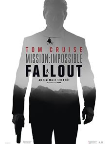 Mission: Impossible - Fallout Bande-annonce VO