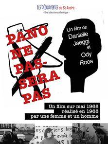 Mai 68: Pano ne passera pas Bande-annonce VF