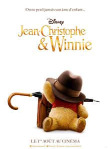 Jean-Christophe & Winnie Teaser VF