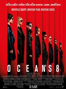 Ocean's 8 Bande-annonce VO