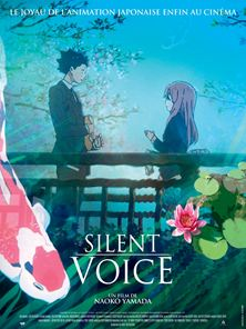 Silent Voice Bande-annonce VF