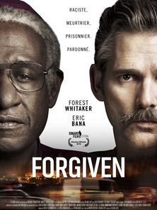 Forgiven Bande-annonce VO