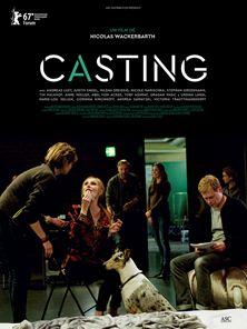 Casting Bande-annonce VO