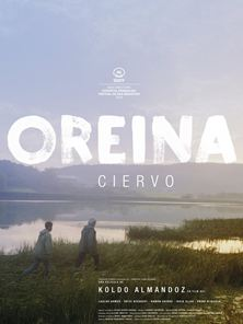 Oreina. Le cerf Bande-annonce VO