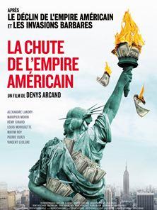 La Chute de l'Empire américain Bande-annonce VF