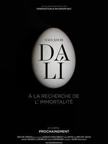 Salvador Dalí : A la recherche de l'immortalité Bande-annonce VO