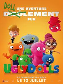 UglyDolls Bande-annonce VF