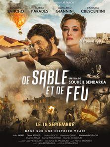 De Sable Et De Feu Teaser VF