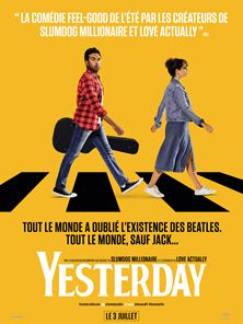 Yesterday Bande-annonce VO