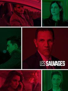 Les Sauvages - saison 1 Bande-annonce VF
