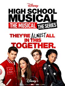 High School Musical: The Musical: The Series - saison 1 Bande-annonce VO