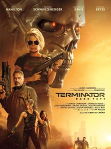 Terminator: Dark Fate Bande-annonce VF