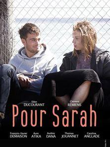 Pour Sarah (2019) - saison 1 Bande-annonce VF