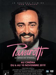 Pavarotti Teaser VO
