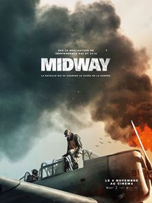 Midway Bande-annonce VO