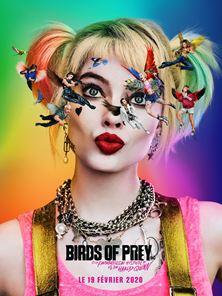 Birds of Prey et la fantabuleuse histoire de Harley Quinn Teaser (2) VO