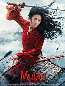 Mulan Bande-annonce (2) VO