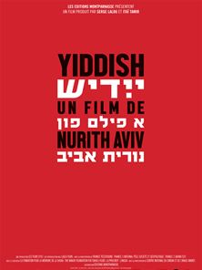 Yiddish Bande-annonce VO
