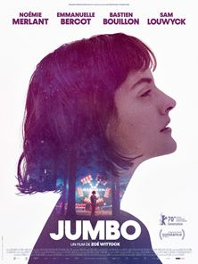 Jumbo Bande-annonce VF