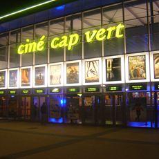 Ciné Cap Vert