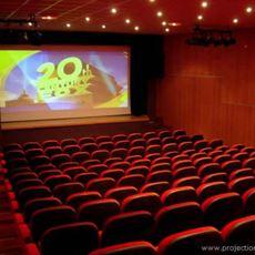 Tournée Cinéma de pays 04