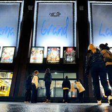 Cinéma Le Grand Large