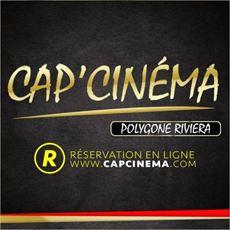 Cap Cinéma - Polygone Riviera