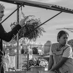 """Alfonso Cuarón : """"Roma a été un long travail avec ma propre mémoire"""""""