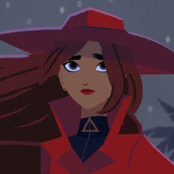 Carmen Sandiego: d'où vient la célèbre cambrioleuse de la nouvelle série animée Netflix?