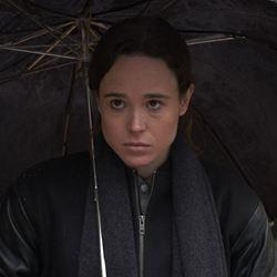 Umbrella Academy: focus sur Ellen Page, super-héroïne dans l'âme