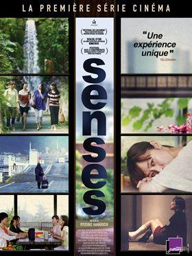 Senses 1&2