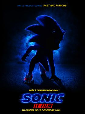 Sonic, le hérisson