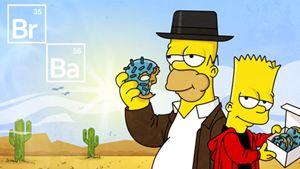 Stranger Things, Game of Thrones... Voici vos séries préférées Simpsonisées !