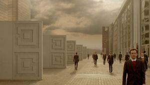 """Trepalium"" sur Arte : Quand ""Bienvenue à Gattaca"" rencontre... ""Hunger Games"" !"