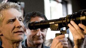 David Cronenberg va jouer Dieu dans un film de SF